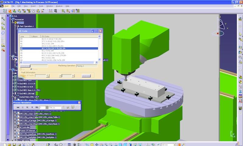 BMD Srl, automatizzazione di processo, post processor CAM, a